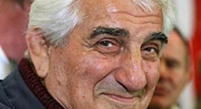 Milli Güreşçi Mithat Bayrak vefat etti