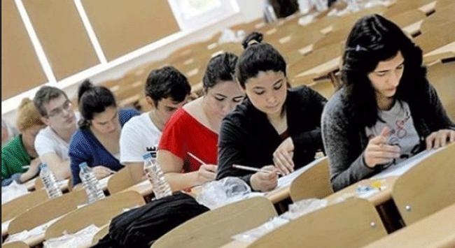 Tek ders sınavı bekleyenlere müjde!