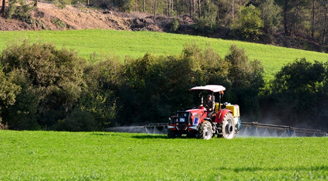 Çiftçi Kayıt Sistemine başvuru süresi uzatılacak