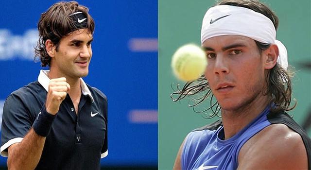 Wimbledon Tenis Turnuvasında Federer çeyrek finalde 70