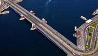 Yeni Galata Köprüsü Bu Gece Kapalı
