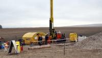 Yozgat'ta 7 Bin Tonluk Uranyum Rezervi