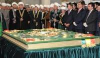 Dünyanın En Büyük Kuran'ı Tataristan'da