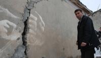 Muş Varto'da Deprem
