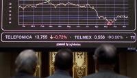 İspanya'da Borçlanma Rekoru