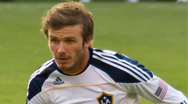 David Beckham Gün Sayıyor