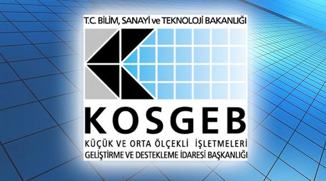 KOSGEB 59 KOBİ uzman yardımcısı alacak