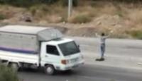 Teröristlerin Yakalanma Anı Kameralarda