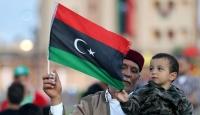 Libya'da Aşiretler Arası Çatışma Yaşanıyor