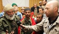 Oğul Kaddafi'yi Yakalayan Askerler O Anları Anlattı