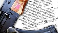 Örgütten Kürt İşadamlarına Sözde Vergi Tehdidi
