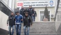 Özbekler Tekkesi'ni Soyanlar Tutuklandı