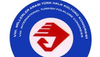 Türk Halk Kültürü Kongresi Başladı
