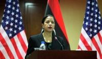 """""""Filistin Devleti"""" levhası  krize yol açtı"""