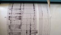 İran 6,3lük depremle sarsıldı