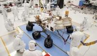 NASA Yeni Robotunu Tanıttı