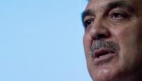 Gül'den Maaş Zammına Veto
