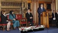 Cumhurbaşkanı Gül'den AB'ye Sert Mesaj