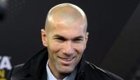 Real Madrid rekor peşinde