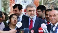 Ermenistan'daki nükleer santrale dikkat çekti