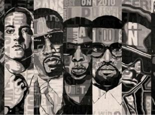 Hip-Hopun en zenginleri