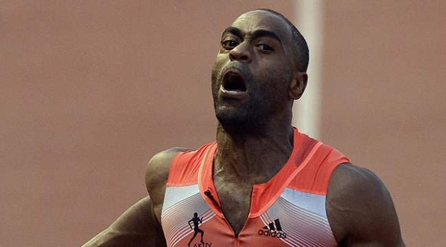 Rekortmen atlete doping cezasý