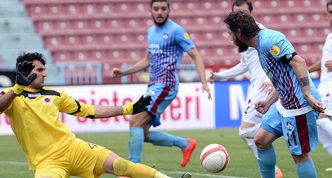 ÖZET | 1461 Trabzon vedada coştu!