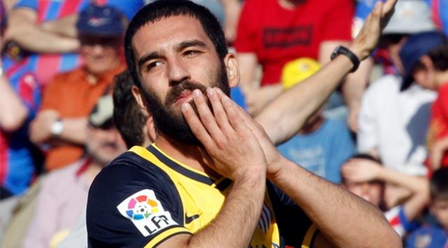 Atletico Madrid deplasmanda kayıp