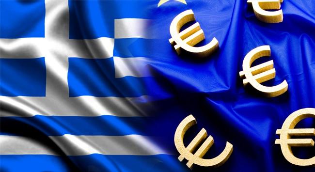 Yunanistanda borç hafifletme umudu