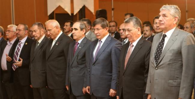 Suriye Türkmen Meclisi Başkanı belli oldu