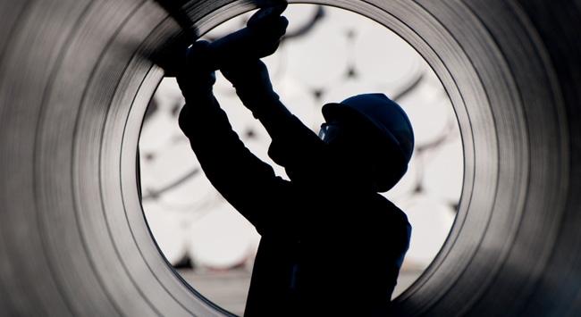 Çelik ihracatında Irak ikinci sıraya geriledi