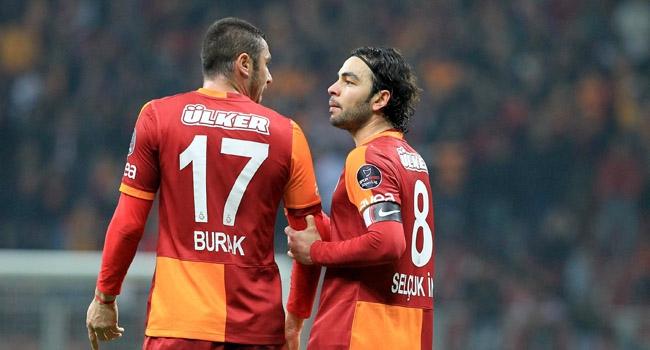 Galatasaray 16 yıldır hasret