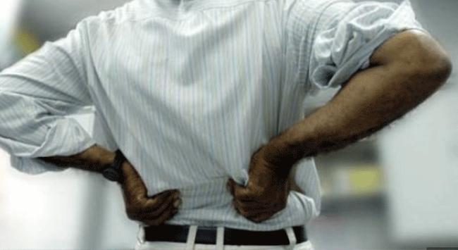 Her bel ağrısı bel fıtığı mıdır?