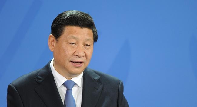 Çin Devlet Başkanı Şi, QR kod temelli uluslararası seyahat sistemi oluşturulması teklifinde bulundu