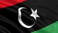 Libyada 4 bakan istifa etti