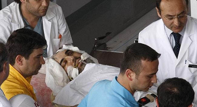 Mavi Marmara yaralısı Söylemez vefat etti