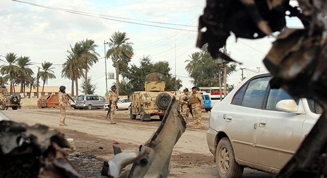 Irakta havan saldırısı: 4 ölü 7 yaralı