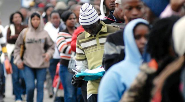 ABDde işsizlik maaşı başvuruları arttı