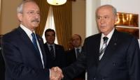 Kılıçdaroğlu ve Bahçeli hakkında fezleke Başbakanlıkta