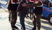 Çanakkalede 362 yabancı uyruklu yakalandı