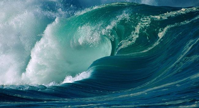 Gökçeadada 4700 yıl önce tsunami