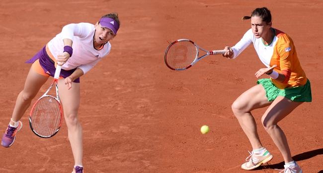 Roland Garrosta bir ilki yaşayacaklar