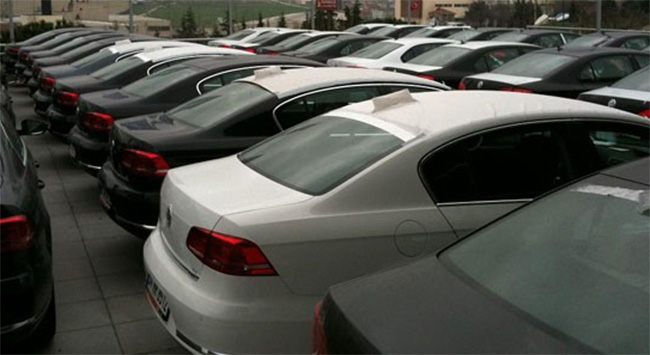 Döviz kurları ve ÖTV ikinci el araba satışlarını yükseltti