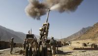 Afganistanda Taliban operasyonu