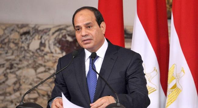 Mısır Suriye 'Muhalefeti' ile Hükümet Arasında Aracılık Yapıyor
