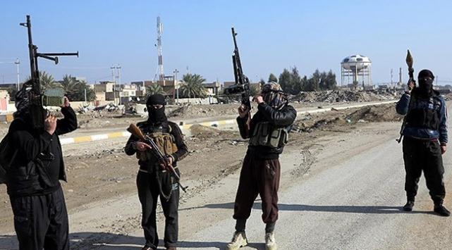 Musul, IŞİDin kontrolüne geçti