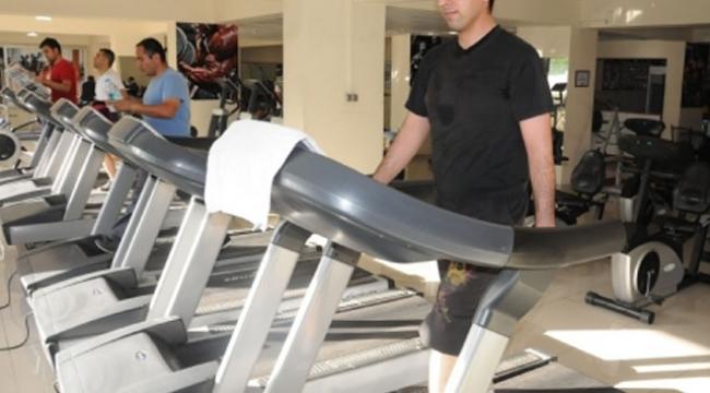 Düzensiz spor hastalýk riskini artýrýyor
