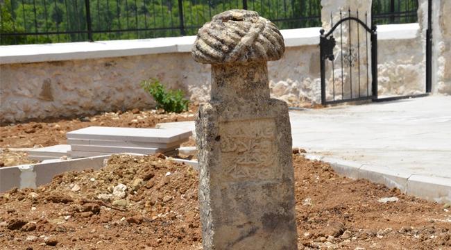 Karacaoğlan ın mezarı buludu