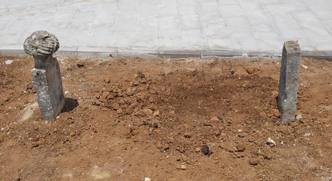 Karacaoğlanın mezarı buludu