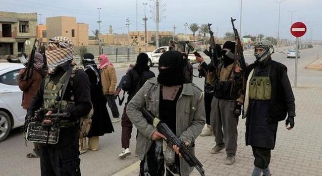 IŞİD taktik değişikliğine gidiyor